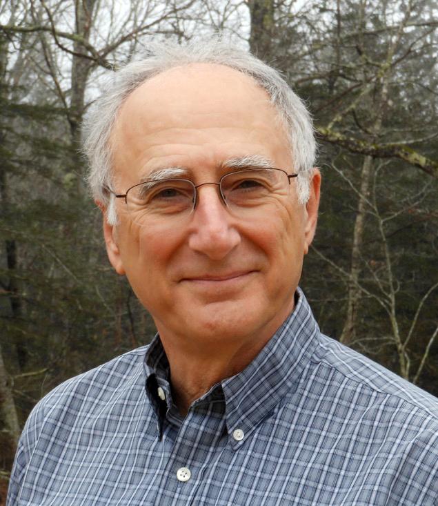 Warren Reiss