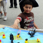 Nonprofits Invited to Join Pirate Rendezvous