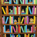 Quilt Raffle at Bristol Area Library