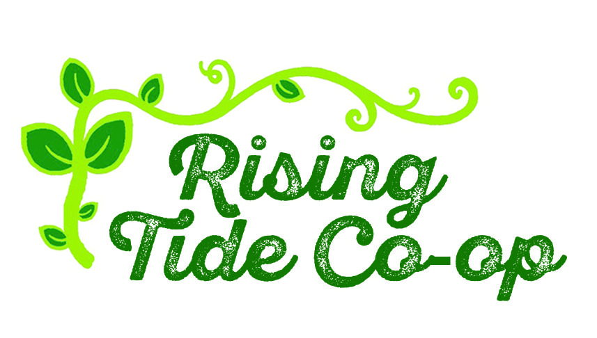 Rising Tide Community Market The Lincoln County News