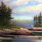River Arts Member Show Opening Reception is June 9