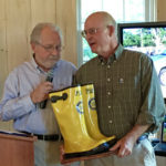 Rotary of Damariscotta-Newcastle Announces 2017-2018 Officers