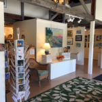Saltwater Artists Gallery is Open Daily