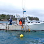 Marine Center to Host Talk on Scallop Fishing and Farming