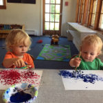 Sheepscot Valley Children's House Summer Program