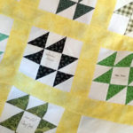 Chapman-Hall House to Raffle Signature Quilt