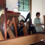 Student Harp Recital in Alna