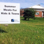 Free Summer Meals for Lincoln County Kids