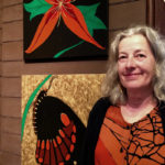 Tarot-Inspired Artist Showing at Stable Gallery