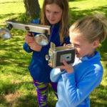 Lincoln County Historical Association Video Contest for Youth