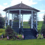 Volunteers Needed for Jefferson Town Green Garden Maintenance