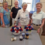 Waldoboro Woman's Club News