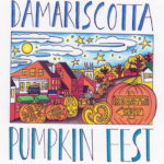 Winning Design Selected for 2017 Pumpkinfest T-Shirt