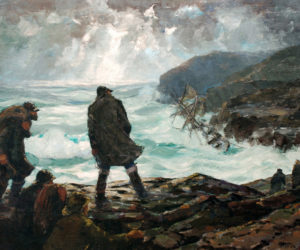 New Wiscasset Bay Gallery Exhibition Opens July 8