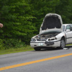 Rear-End Accident in Bristol Sends Two to Hospital