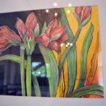 Review: Barbara Bean Expresses Herself Beautifully Via Botanical Artwork