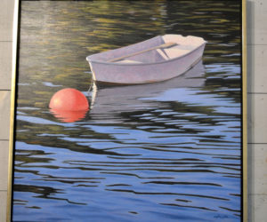 Review: 'The Boat Show' at Kefauver a Wealth of All Things Boat
