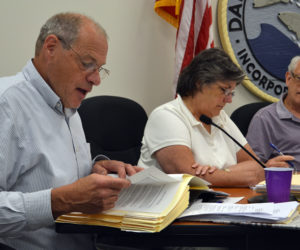 Damariscotta Selectmen Appoint Committee to Revisit Form-Based Code