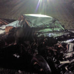 Wrong-Way Driver Causes Head-On Collision on Route 1 in Damariscotta