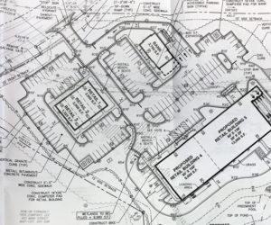 Portland Developer Submits Application for Damariscotta Project