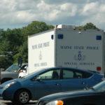 Authorities Investigate Suspicious Package at LincolnHealth's Miles Campus