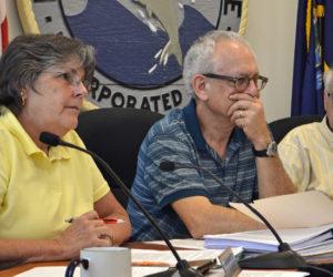 Damariscotta Residents Express Mix of Views at Hearing on Marijuana