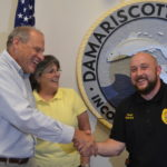 Damariscotta Selectmen Confirm Appointment of Police Chief