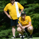 Plourde Maine Women's Amateur runner-up