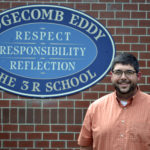 Former GSB Assistant Principal to Lead Edgecomb Eddy School