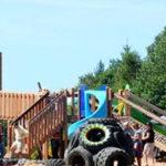 GSB Playground Work Party
