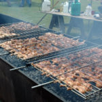 Jefferson Fire and Rescue Hosts 39th Annual Chicken Barbecue
