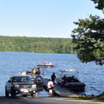 Wiscasset Man Dies on Damariscotta Lake in Jefferson