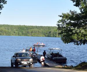 Wiscasset Man Dies on Damariscotta Lake in Jefferson