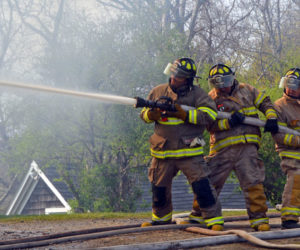 Firefighter Strike Team the 'Next Generation of Mutual Aid'
