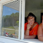 Mother-Daughter Duo Opens Food Trailer in Newcastle
