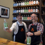 Newcastle Distillery Celebrates One-Year Anniversary with Gin Release