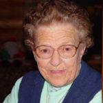 Grace Delano