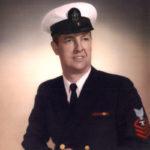 Vernon E. Hutchins