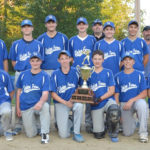 Union Farm wins Mid Coast Babe Ruth title