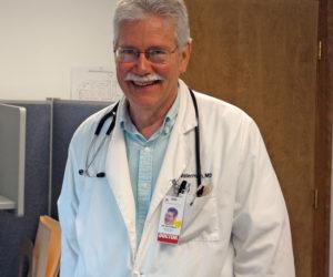 Second-Generation Waldoboro Family Doctor to Retire