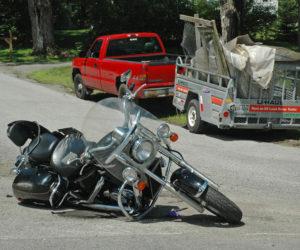 Knox Motorcyclist Dies from Injuries in Waldoboro Crash