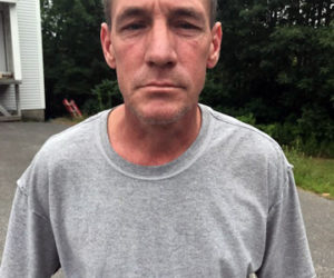 Police Arrest Newcastle Man in Connection with Waldoboro Bank Robbery