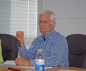 LePage Adviser Weighs in on Waldoboro Energy Talks