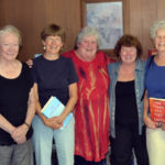 Whitefield Public Library Opens Doors at Arlington Grange