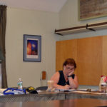 Historic Preservation Commission Carries on Business with Three Members