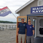 Maine Kayak Expands to Wiscasset
