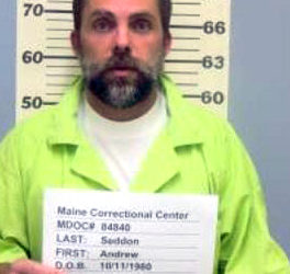 Sex Offender Arrested at Wiscasset School Pleads Guilty