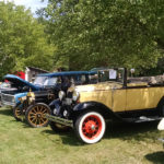 Antique Auto Days, Midcoast Craft Beer Festival in Boothbay