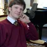 Russian Pianist Arsentiy Kharitonov to Perform at Opera House