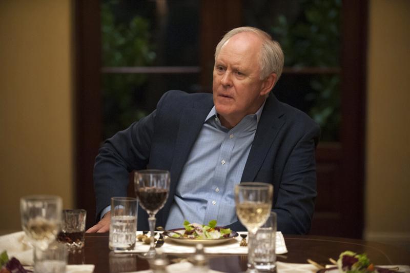 "John Lithgow in ""Beatriz at Dinner."""